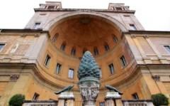 Pineal Gland - Vatican